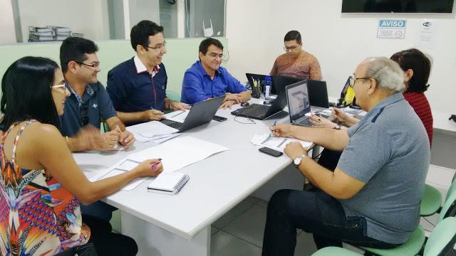 Prefeitura de Picuí e CPCON definem edital do Concurso Público 01/2019