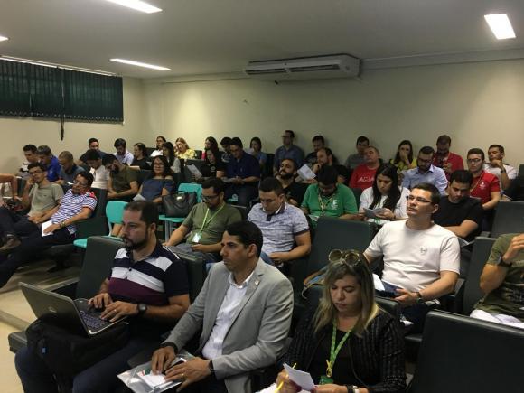 CMDCA, Conselho Tutelar e Secretaria de Assistência Social visitam instituições de ensino