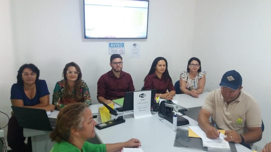 PREFEITURA REALIZA CHAMADA PÚBLICA Nº00001/2019