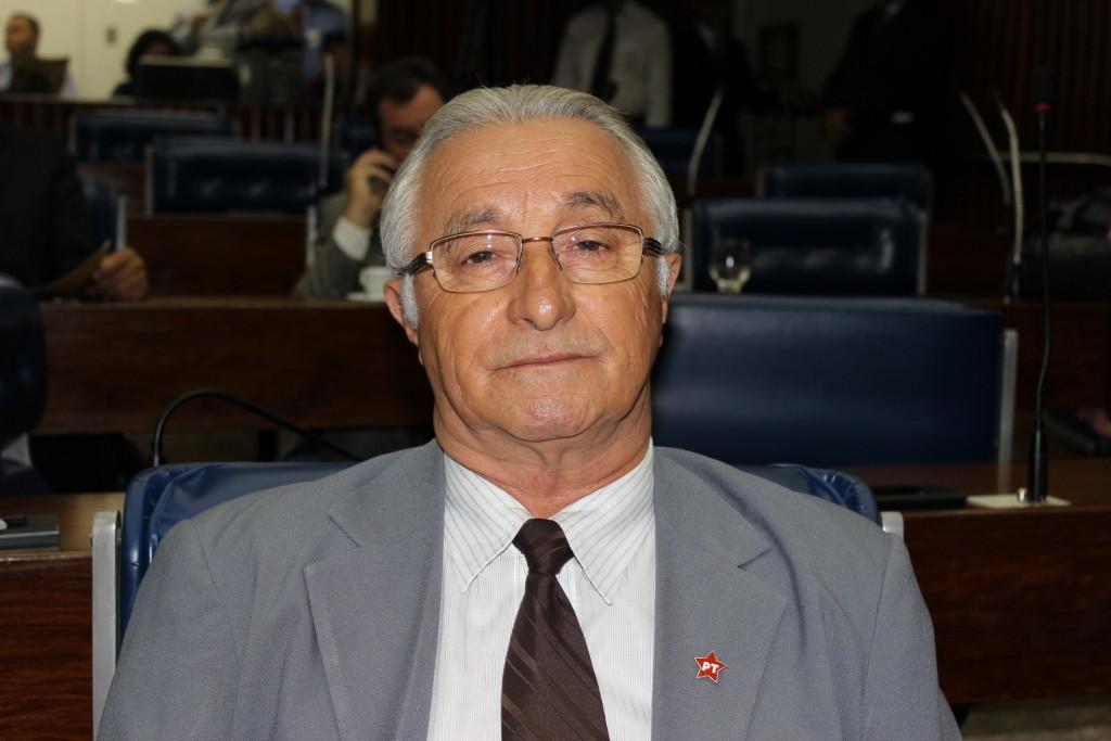 Frei Anastácio destaca menção honrosa da ONU sobre Picuí na Câmara Federal
