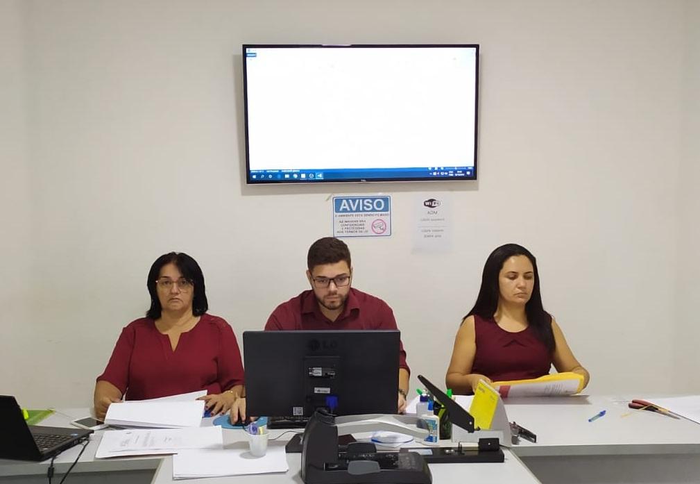 PREFEITURA REALIZA TOMADA DE PREÇOS Nº00014/2019