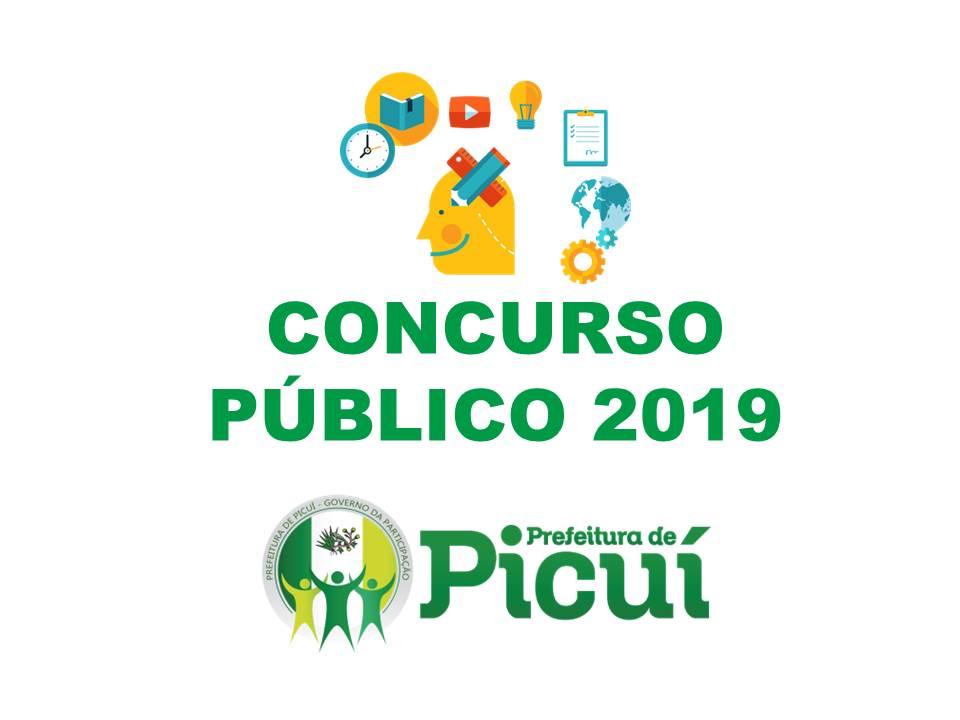 Prefeitura Municipal de Picuí convoca aprovados em concurso público