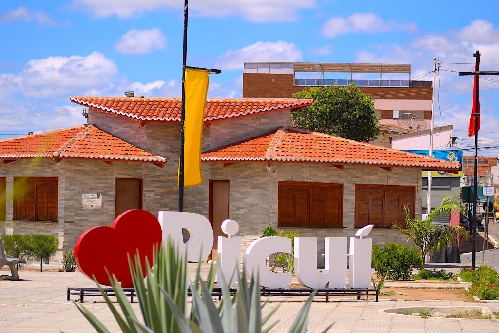 Prefeitura de Picuí dará Início a mais 2 Pavimentações na Zona Urbana