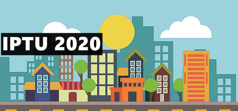 Prefeitura de Picuí lança Campanha para Pagamento do IPTU 2020