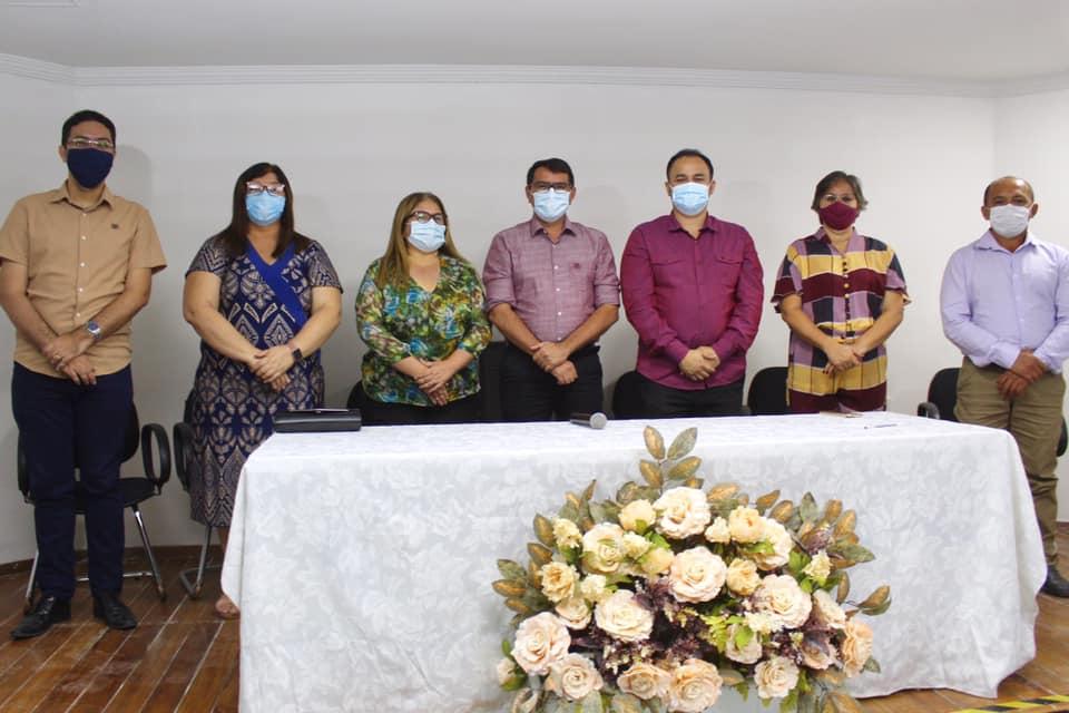 Prefeitura Municipal de Picuí Presta Homenagem ao Centenário do Saudoso Felipe Tiago Gomes