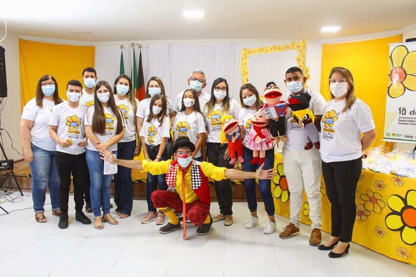 Campanha Faça Bonito é Realizada com Sucesso no município de Picuí