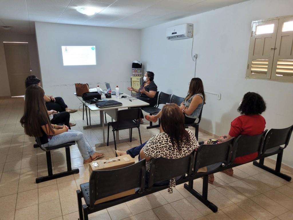 Comissão Intersetorial realiza a primeira reunião da edição 2021-2024 do Selo Unicef
