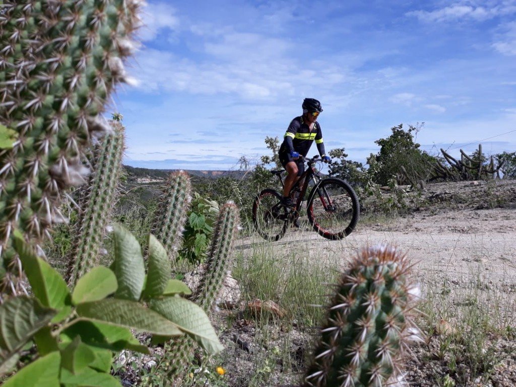 Prefeitura de Picuí realiza o 1º Eco Pedal de Picuí 2019