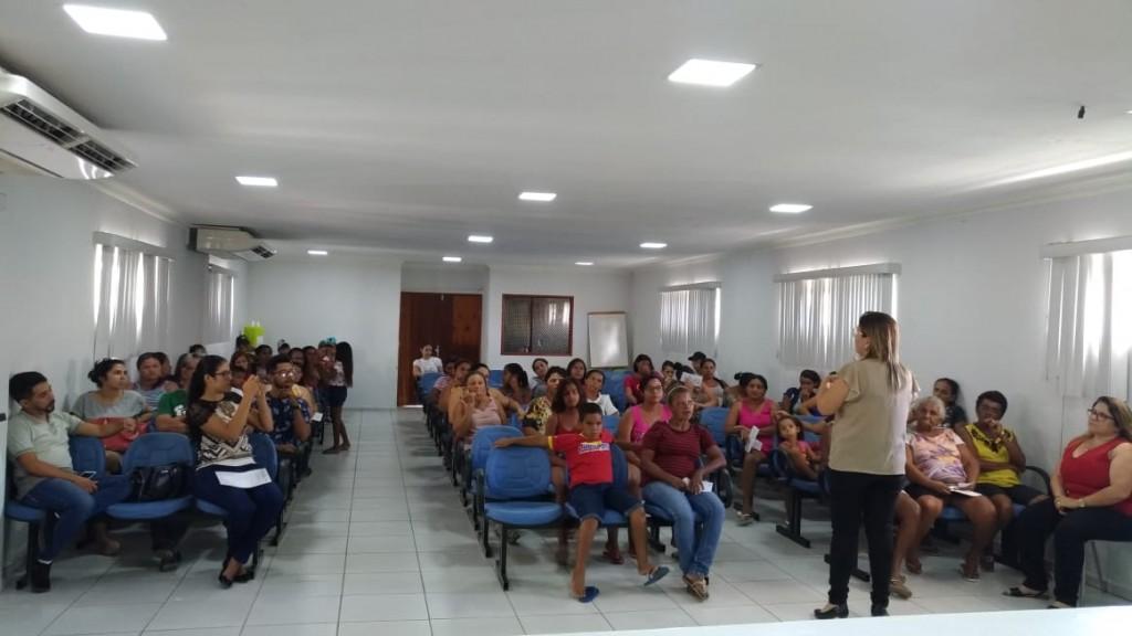 Em Picuí, projetos sociais financiados pelo Banco Santander iniciam suas atividades
