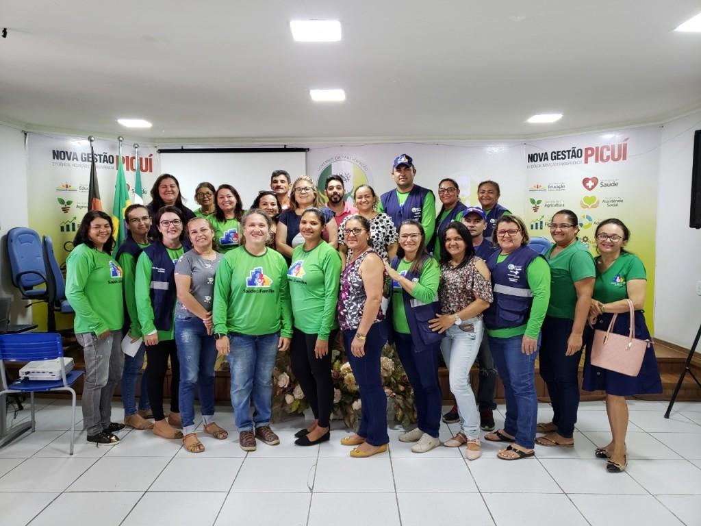Prefeitura de Picuí dá início à 2ª Campanha Municipal de Combate à Homofobia