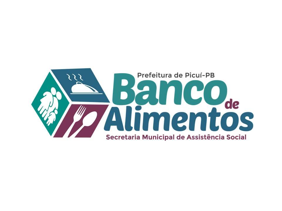 Comerciante picuiense faz doação para o Banco de Alimentos de Picuí