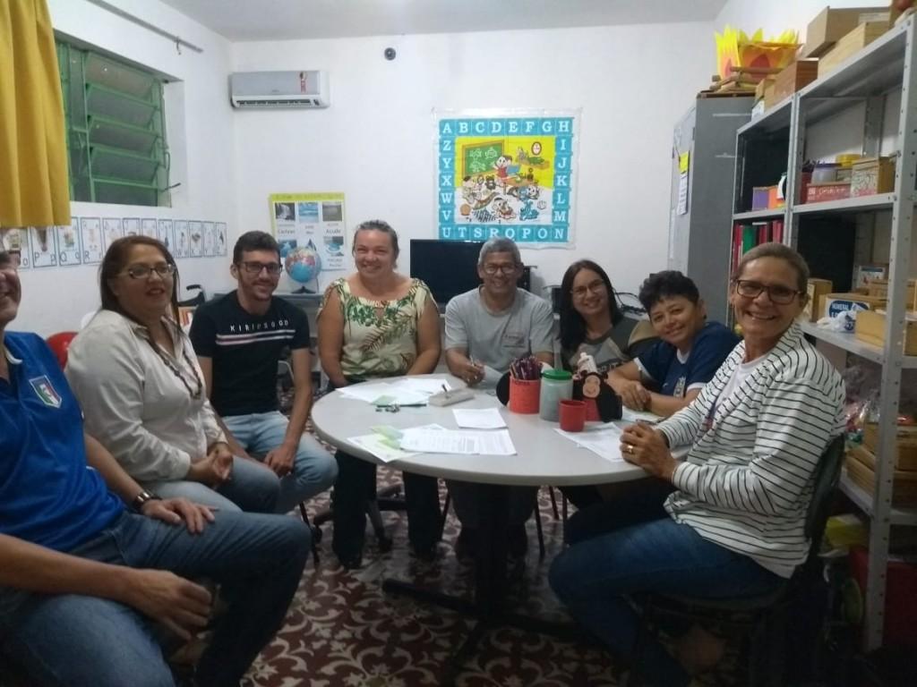 Secretaria de Educação inicia preparativos para Semana da Pessoa com Deficiência