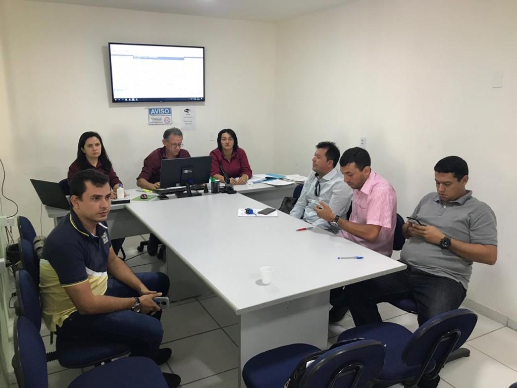 PREFEITURA REALIZA PREGÃO PRESENCIAL Nº00028/2019