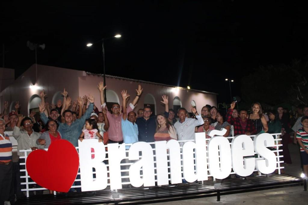 Prefeitura de Picuí entrega a Serra dos Brandões melhorias no valor de R$ 784 mil