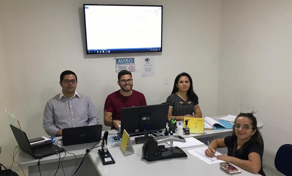 PREFEITURA DA CONTINUIDADE A CHAMADA PÚBLICA Nº00003/2019