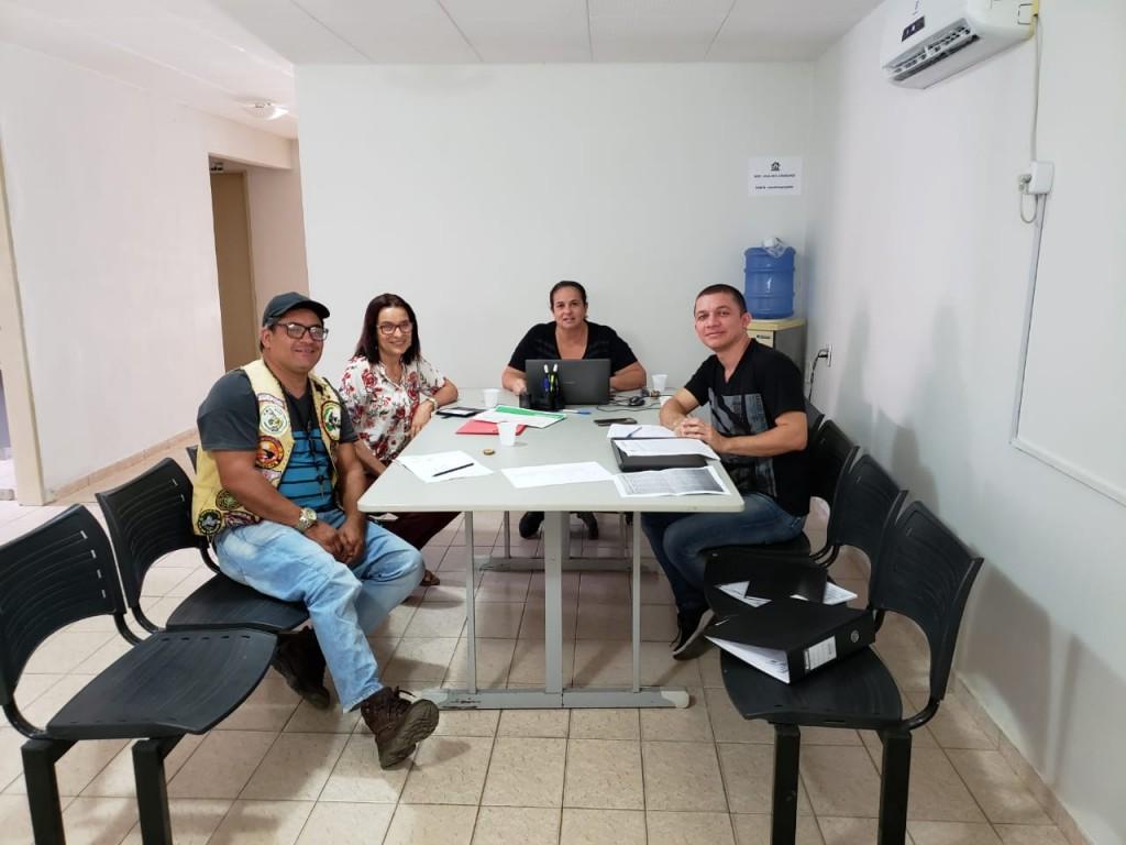 COMTUR-Picuí discute o Plano Municipal de Turismo
