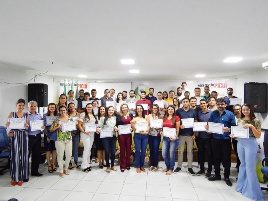 FAMUP e AMSEC realizam Curso de Pregoeiros no município de Picuí