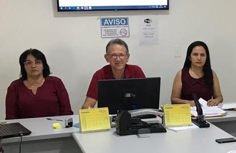 PREFEITURA REALIZA PREGÃO PRESENCIAL Nº00037/2019
