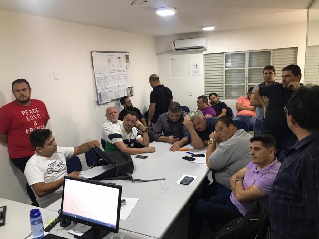 PREFEITURA REALIZA PREGÃO PRESENCIAL Nº00038/2019