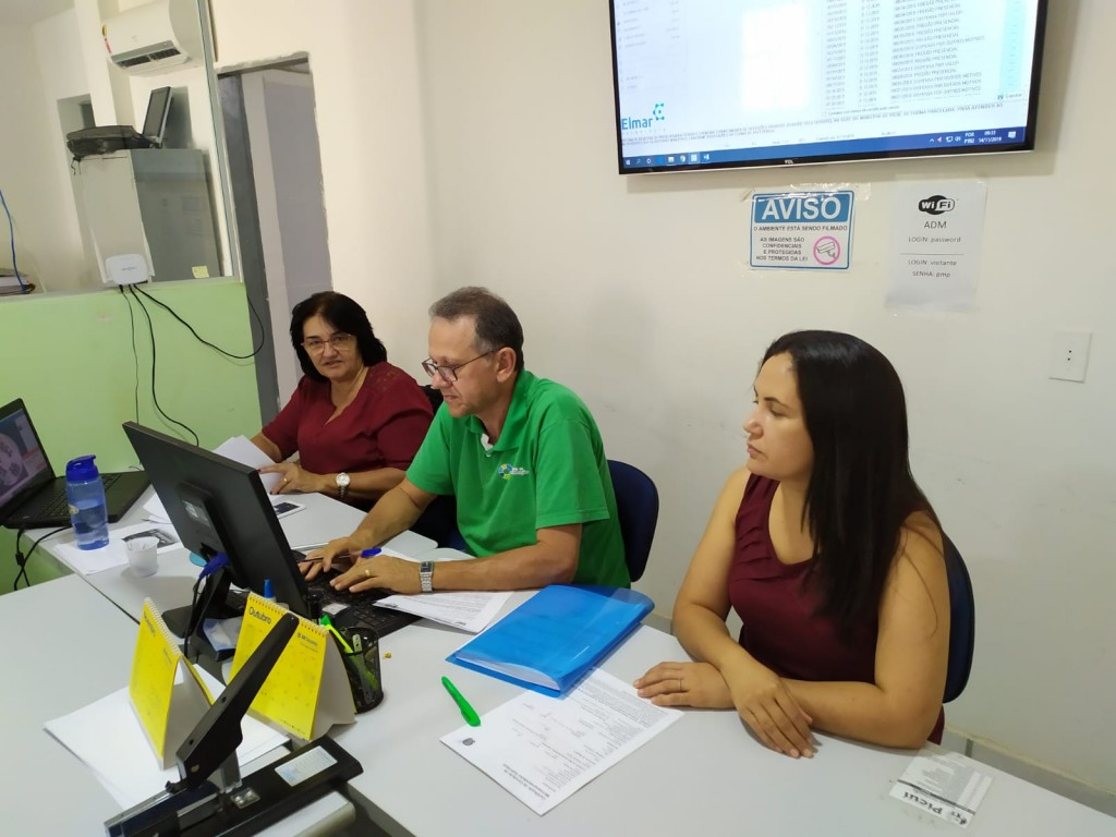 PREFEITURA REALIZA PREGÃO PRESENCIAL Nº00039/2019