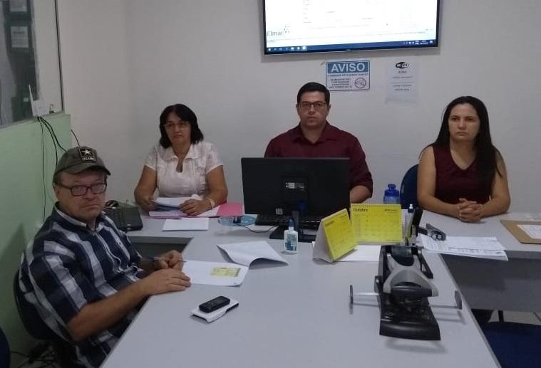 PREFEITURA REALIZA PREGÃO PRESENCIAL Nº00040/2019