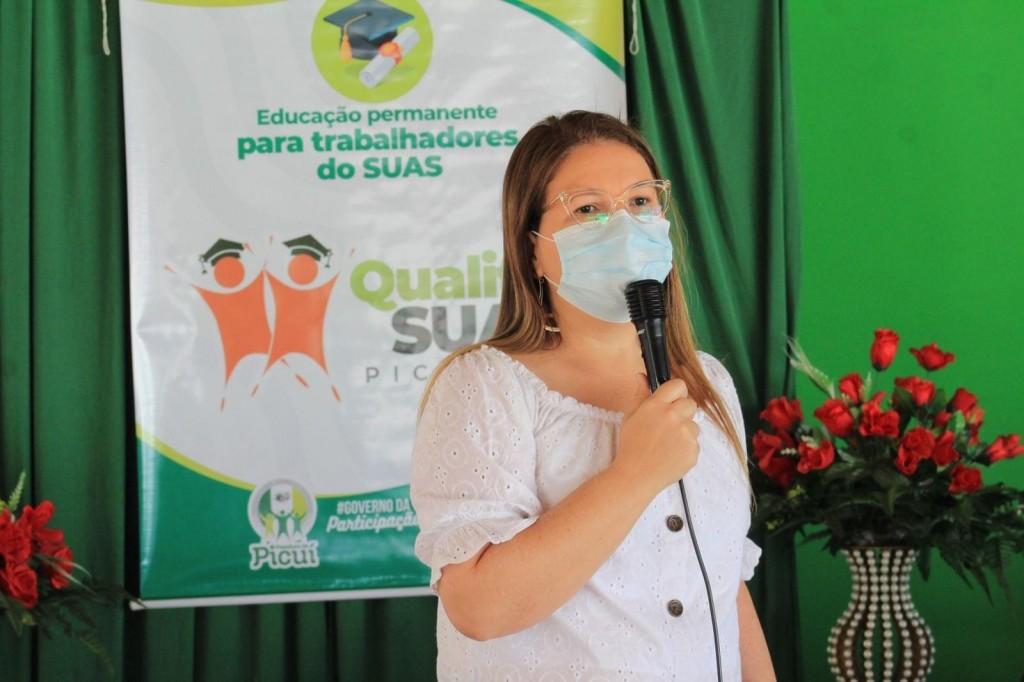 Secretaria Municipal de Assistência Social Promove Seminário Durante a X Semana do Bebê