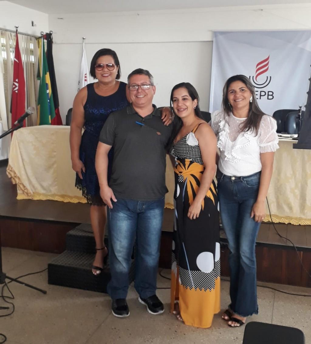 Conselheiros Tutelares do Município Participam de Capacitação em Guarabira - PB