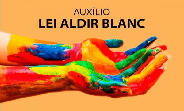 Inscrições para Auxílio Emergencial da Lei Aldir Blanc são Abertas em Picuí