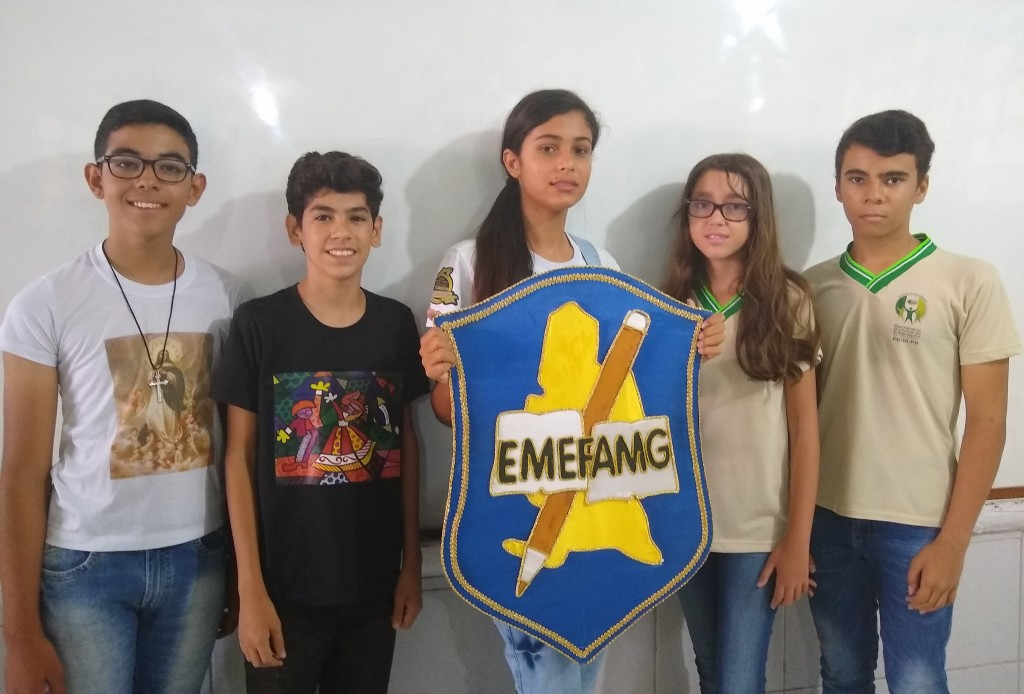 Alunos da rede municipal de ensino de Picuí são medalhistas na 15ª – OBMEP 2019