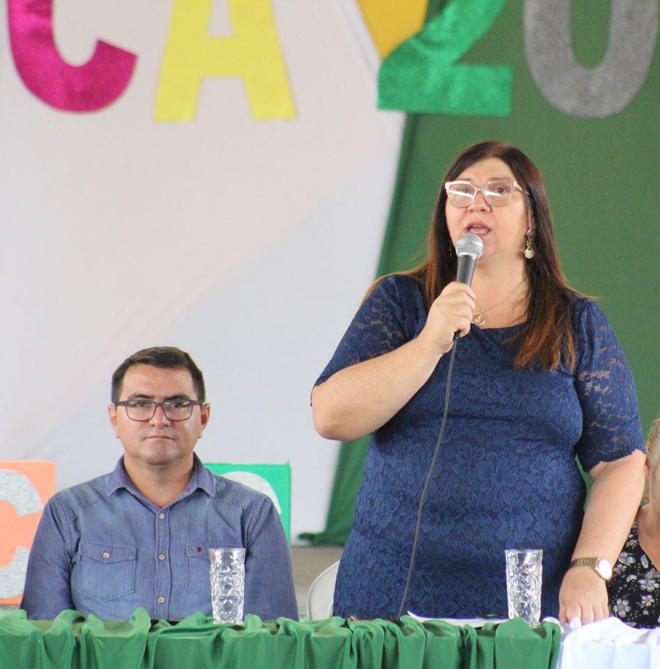 Secretaria de Educação, Cultura e Desporto